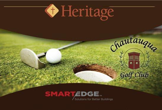Annual Golf Challenge