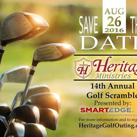 15th Annual Golf Outing