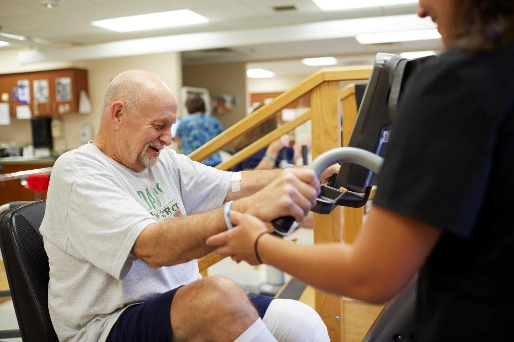 Heritage Valley Physical-Therapy