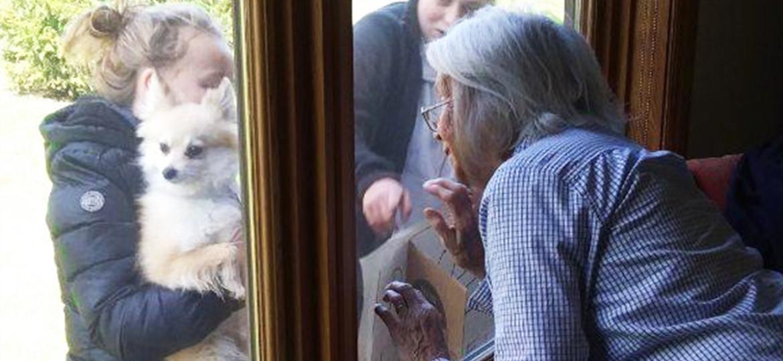Window Visits